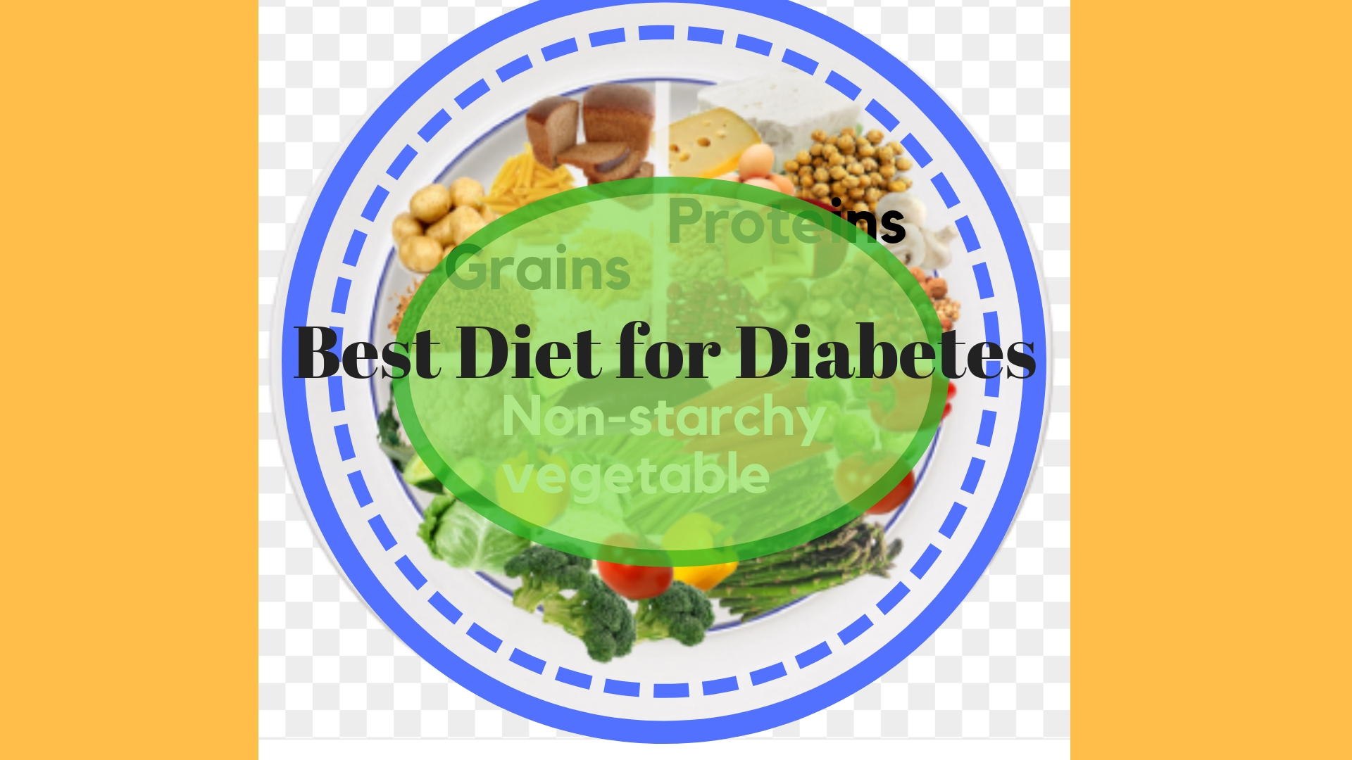 Best Diet for Diabetes