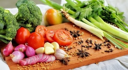 How Healthy is a Vegetarian Diet