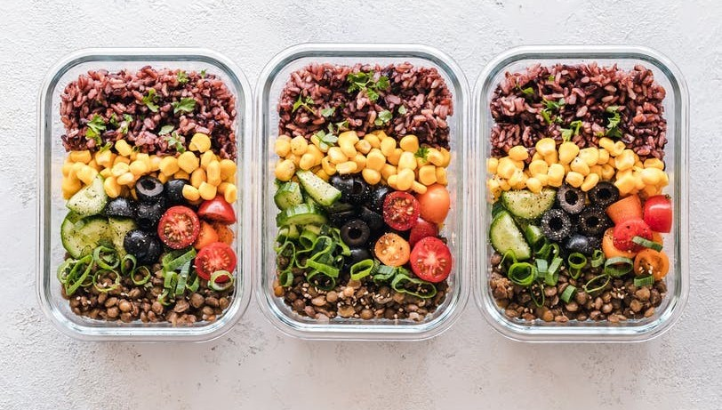 How To Meal Prep For a Week