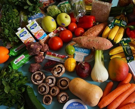 Starting a Whole Food Plant-Based Diet