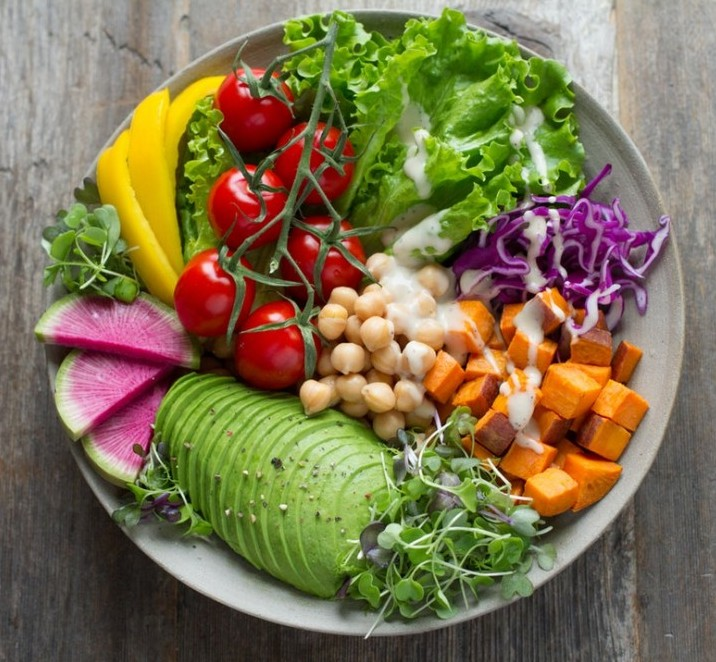 What to Eat on a Plant-Based Diet